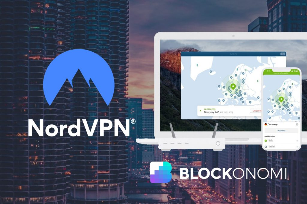 Nordvpn is available for all devices