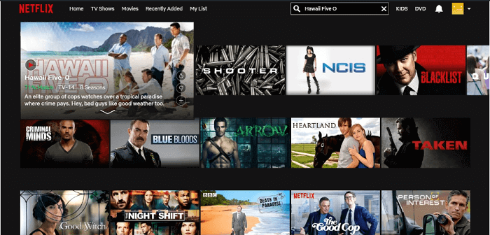 surfshark unlocks netflix