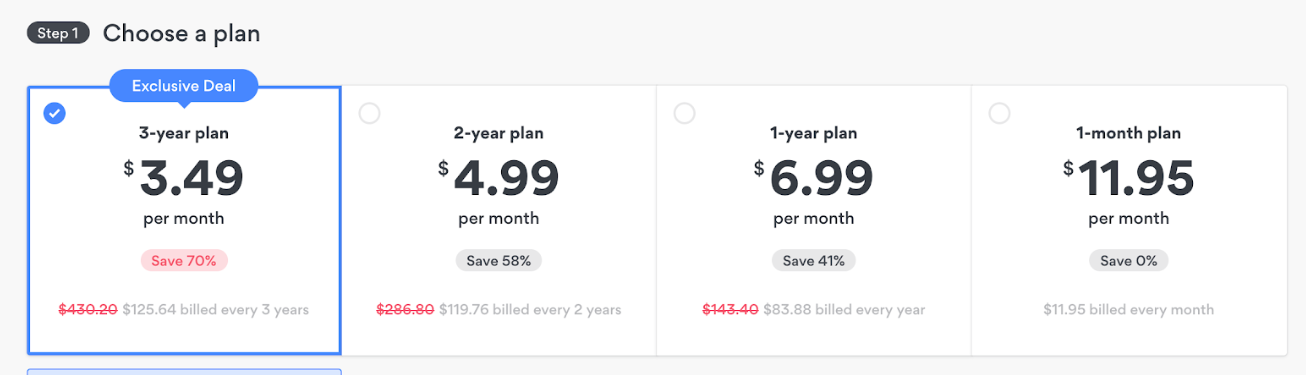 Nordvpn Pricing Plan