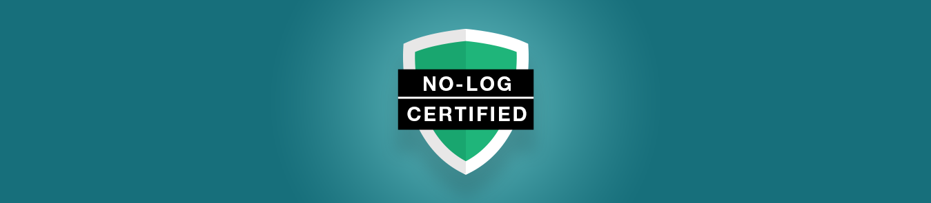 PureVPN No-Log Certified