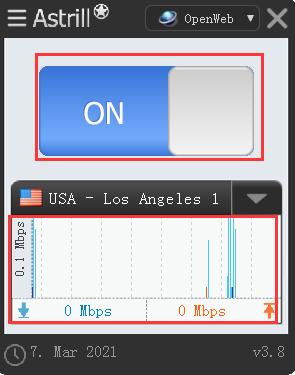 Astrill VPN APP